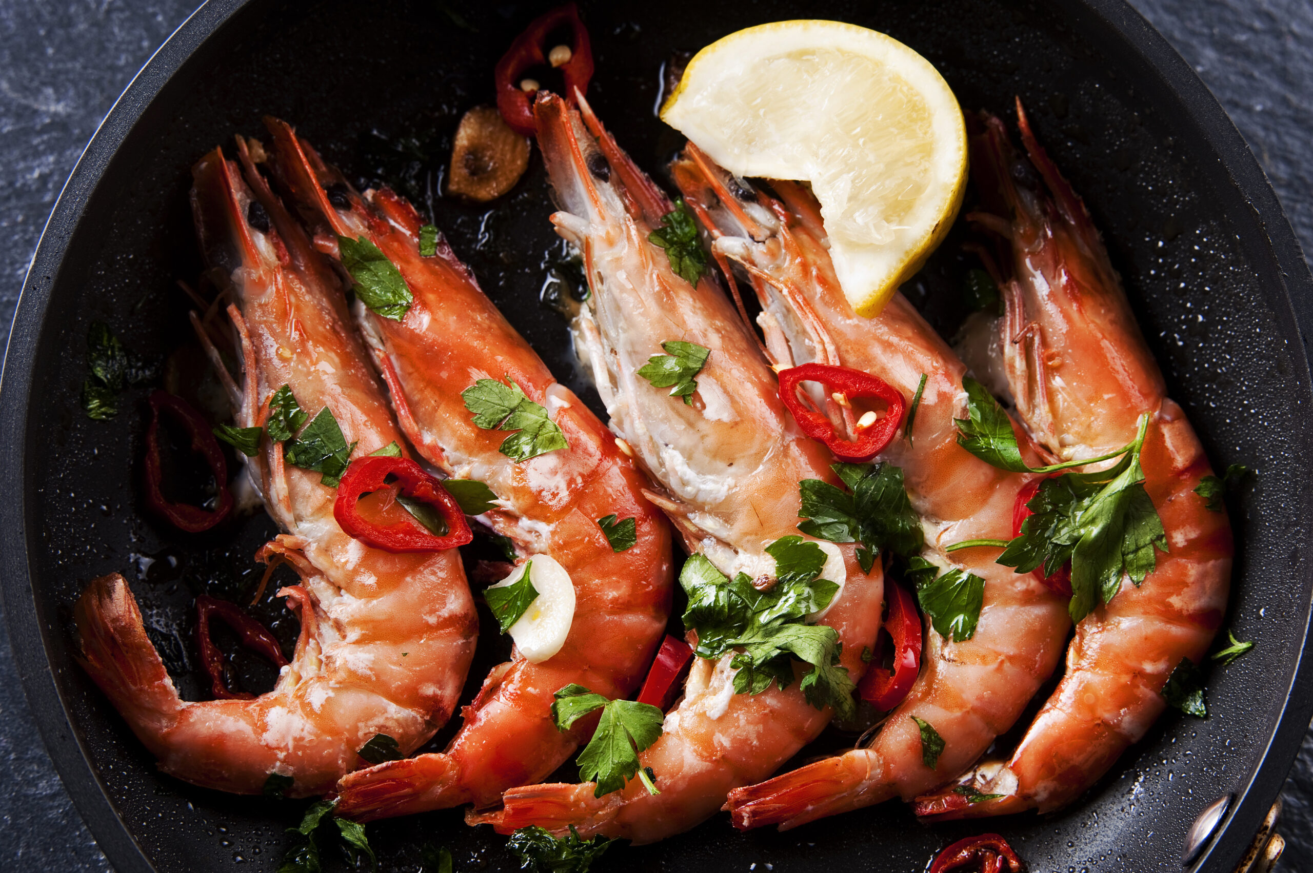 You are currently viewing Gambas All You Can Eat