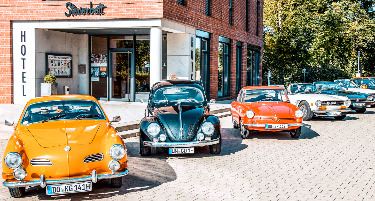 Read more about the article Oldtimertreffen 2020