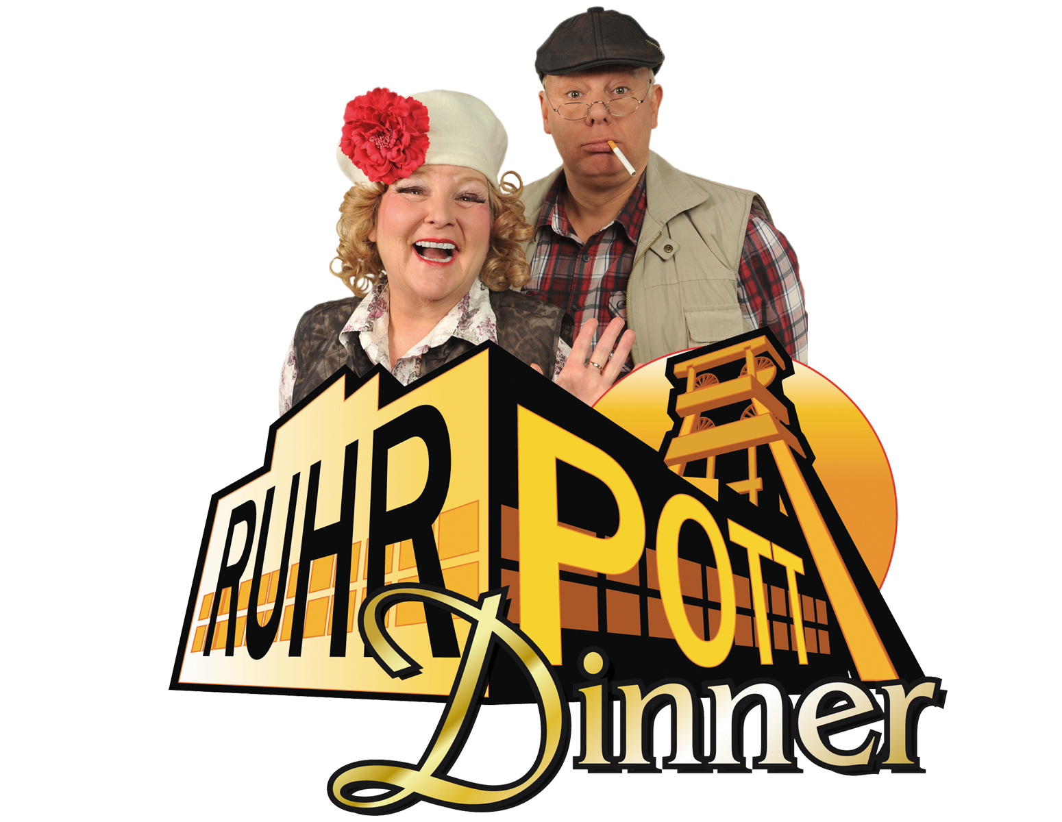 """You are currently viewing Ruhrpottdinner """"Open Air"""""""